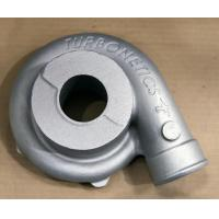 Stainless steel ductile high manganese casting