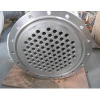 Buy cheap Deep hole welding heat exchanger product