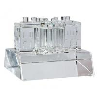 Buy cheap Crystal White House product
