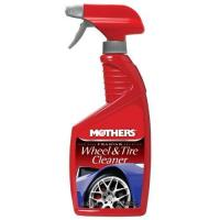 Mothers 05924 Foaming Wheel & Tire Cleaner  24 oz.