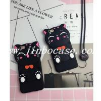 Buy cheap Mobile phone accessories factory in china, Silicone Rubber Case for iPhone 7 7Plus product
