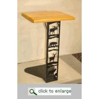 Buy cheap FURNITURE Snack Table - Wildlife Scenery Design product