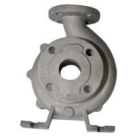 Buy cheap Investment Casting Pump Casting-Body export to South African from wholesalers