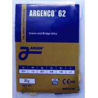 Buy cheap Dental Alloy ARGENCO 62 from wholesalers