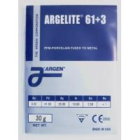 Buy cheap Dental Alloy ARGELITE 61+3 from wholesalers