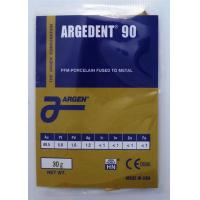 Buy cheap Dental Alloy ARGEDENT 90 from wholesalers