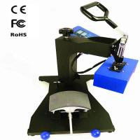 Buy cheap Cap Heat Press Machine from wholesalers