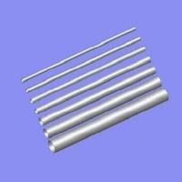 Buy cheap Magnesium Alloy Extruded Rod or Bar Used for Second Extrusions or Forgging or CNC Process from wholesalers