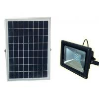Buy cheap Solar Flood Light L-807A from wholesalers
