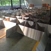 Buy cheap WE94 Magnesium alloy plate from wholesalers
