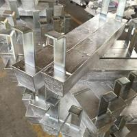 Buy cheap Aluminum Sacrificial Anodes LEARN MORE from wholesalers
