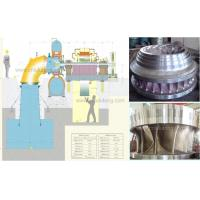 Buy cheap Horizontal mixed flow from wholesalers