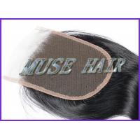 Buy cheap wholesale product Lace closure body wave from wholesalers