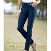 Buy cheap 47433 Slim Leg Tummy-Control Jeans from wholesalers