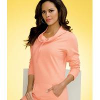 Buy cheap 41509 Kangaroo Pocket French Terry Tunic from wholesalers