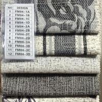 Buy cheap Velour fabric from wholesalers