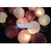 Buy cheap Globe string lights CB-004 from wholesalers