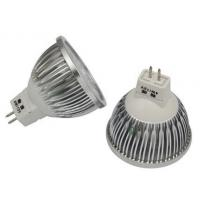 Buy cheap LED Panel Light MR16-3X1W from wholesalers