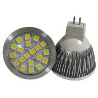 Buy cheap LED Panel Light MR16-SMD-3X1W from wholesalers