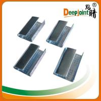 Buy cheap Open Seals for PET Strapping from wholesalers