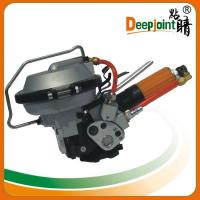Buy cheap Pneumatic strapping tool KZ Series from wholesalers