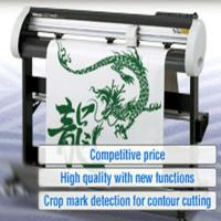 Buy cheap Mimaki Flatbed Cutting Plotter CG-SR2 from wholesalers