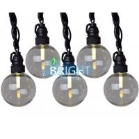 Buy cheap Globe string lights FX-G40-LED-WW from wholesalers
