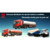 Buy cheap Container Semi Trailer from wholesalers