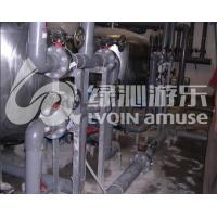 Buy cheap Hot spring equipment for eliminating manganese and ferrum from wholesalers