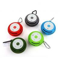Buy cheap Travel /Sports Outsides Bluetooth Speaker from wholesalers