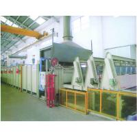 Buy cheap Mesh Belt Type Gas (Electrical Heating) Annealing Furnace from wholesalers