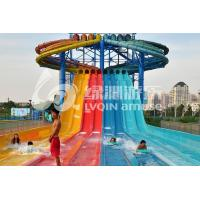 Buy cheap Octopus Slide from wholesalers