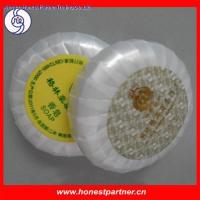 Buy cheap hotel small bath soap from wholesalers