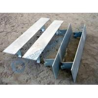 Buy cheap Rail Transit Steel Support T Beam product
