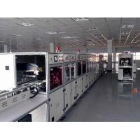Buy cheap Automatic test equipment MCC coaxial automated welding production line product
