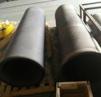 Buy cheap Rubber Roller Sleeves for Metalworking product