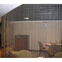 Buy cheap Metal mesh screens Model:01 Categories:Metal mesh screens product