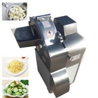 Buy cheap Slicing machine Fruit and vegetable slicer product
