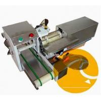 Buy cheap Slicing machine automatic souvlaki skewer machine / doner kebab wear string product