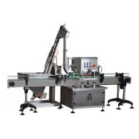 Buy cheap Capping machine Automatic bottle cap Capping machine product