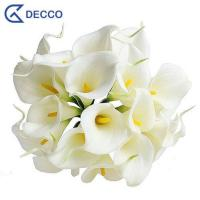 Buy cheap Artificial flower PU Medium Calla Lily product