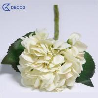 Buy cheap Artificial flower 36CM Silk Hydrangea product