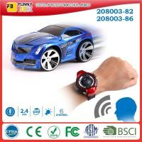 Buy cheap Voice Command Car 208003-82 / 208003-86 product