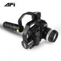 China Aluminum Alloy Gimbal 3-axis Handheld Camera Stabilizer VS-3SD PRO on sale