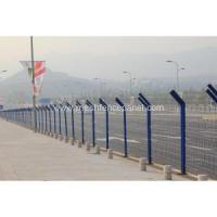 Buy cheap Welded Galvanized Triangle Fence Panel from wholesalers
