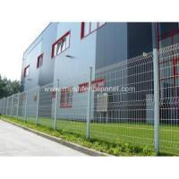 Buy cheap Welded Wire Mesh Fence Gate from wholesalers