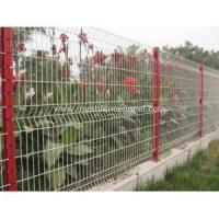Buy cheap Wire Mesh Fence Panels in 12 Gauge from wholesalers