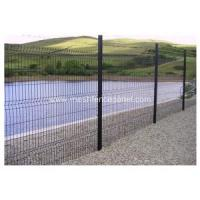 Buy cheap High Zinc Coated Welded V Wire Mesh from wholesalers