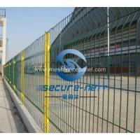 Buy cheap Garden Metal Mesh Fence Panels for Landscaping from wholesalers