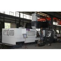 Advanced CNC machining center